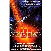 Star Trek VI: The Undiscovered Country   [J.M. Dillard]