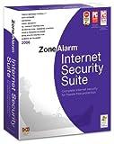 ZoneAlarm Internet Security Suite 2006