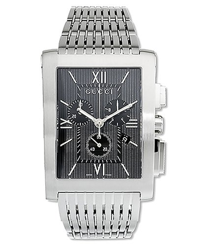 011c582045d Low Price On GUCCI Men s YA086309 8600 Series Watch - Sale On Gucci ...