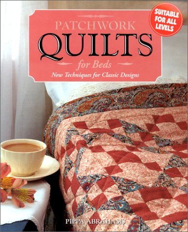 Patchwork Quilts for Beds