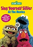 Sesame Street - Sing Yourself Sillier at the Movies  [Import]