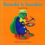 echange, troc Antoon Krings - Barnabé le Scarabée