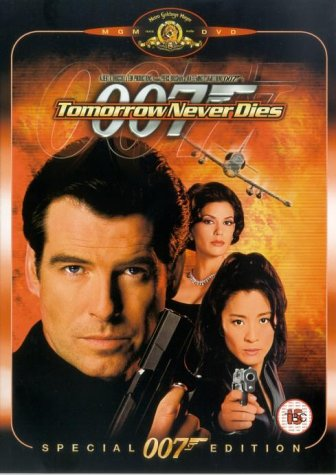Tomorrow Never Dies [Special Edition] [DVD] [1997]