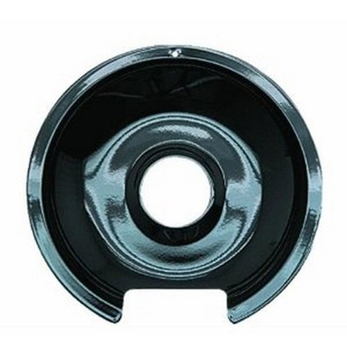06565457 - Tappan Aftermarket Replacement Stove Range Oven Drip Bowl Pan front-121956