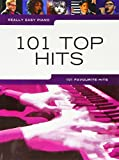 Really Easy Piano 101 Top Hits