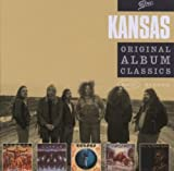 Original Album Classics by Kansas (2009)
