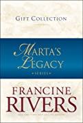 Marta's Legacy Collection by Francine Rivers cover image