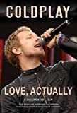 Coldplay - Love Actually [2006] [DVD]