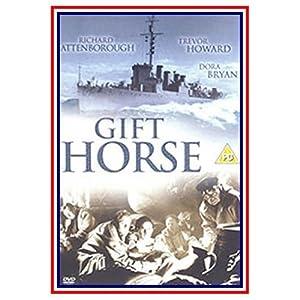 Gift Horse [DVD] [1952]