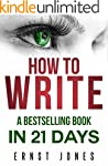 Write: How to Write, a Best Selling B...
