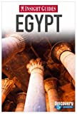Egypt Insight Guide 2008