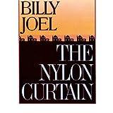 Nylon Curtain (Ogv) [12 inch Analog]