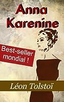 Anna Karenine (Int�grale les 2 volumes)