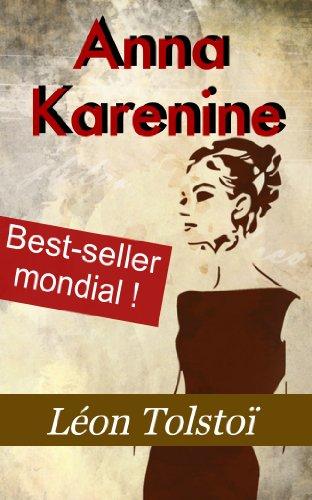 Anna Karenine (Intégrale les 2 volumes)
