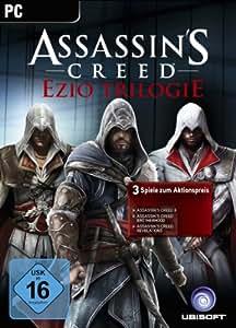 Assassin's Creed - Ezio Trilogie [Download]