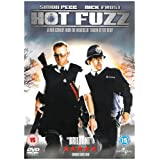 Hot Fuzz [DVD]by Simon Pegg