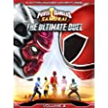 Power Rangers Samurai: The Ultimate Duel 5 [DVD] [Region 1] [US Import] [NTSC]