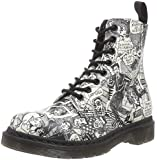 Dr. Martens PASCAL Softy T PARTYPEOPLE, chaussures bateau femme