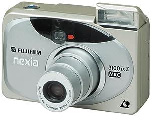Fujifilm Nexia 3100ix Z MRC Zoom APS Camera
