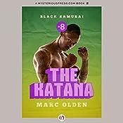 The Katana | Marc Olden