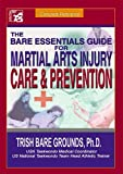 Martial Arts Injury Prevention, Taping & Rehab