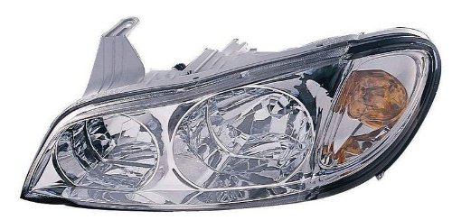 Infinity I30 00-01 Headlight Pair Set New Halogen W/O Touring Pkg