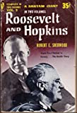 img - for Roosevelt and Hopkins: Volume 2 book / textbook / text book