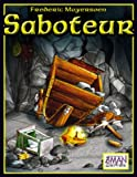 Saboteur Path Laying Card Game