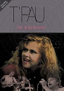 T'Pau - Live In Montreux
