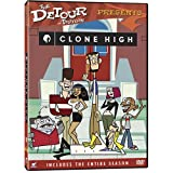 Clone High: Complete 1st Season [DVD] [2002] [Region 1] [US Import] [NTSC]