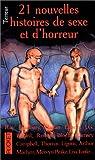21 nouvelles histoires de sexe et d'horreur (French Edition) (2266088041) by Aickman, Robert