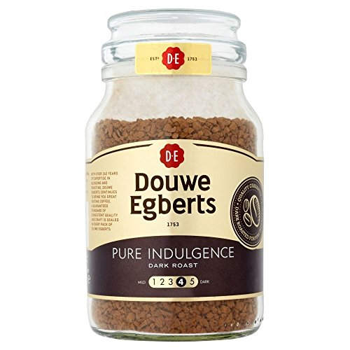 Douwe Egberts Instant Coffee front-640207
