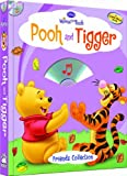 img - for Disney Winnie the Pooh Pooh & Tigger (with audio CD) (Friends Collection) book / textbook / text book