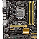 ASUS B85M-E/CSM DDR3 1600 LGA 1150 Motherboard