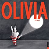 Olivia: 2005 Wall Calendar (0789311429) by Falconer, Ian
