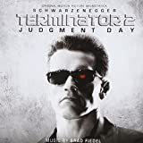 SOUNDTRACK/CAST ALBU - TERMINATOR 2: JUDGMENT DAY
