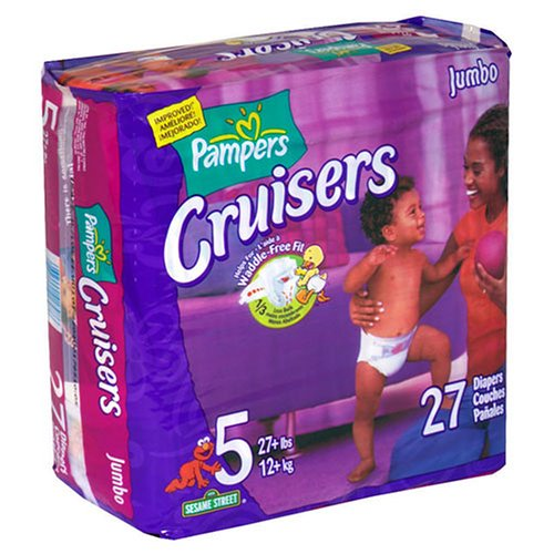 reviews price of diapers pampers cruisers all size. Black Bedroom Furniture Sets. Home Design Ideas