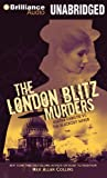 img - for The London Blitz Murders (Disaster Series) book / textbook / text book