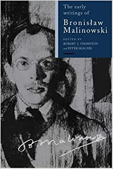 bronislaw malinowski in his classic essay magic science and religion Magic science and religion and other essays author : bronislaw malinowski his classic monographs on the trobriand islanders were published between 1922.