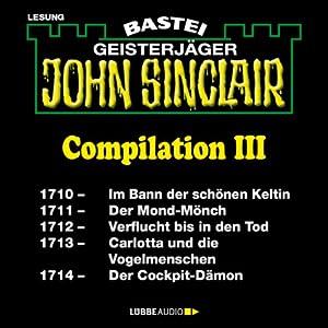 John Sinclair Compilation III Hörbuch