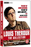 Louis Theroux - The Collection (4 Disc BBC Box Set) [DVD]