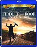 Fiddler on the Roof [Blu-ray + DVD]