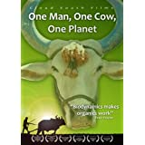 One Man, One Cow, One Planet ~ Thomas Burstyn