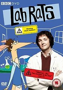 Lab Rats [DVD]