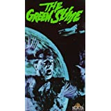 The Green Slime [VHS]