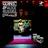 Quantic & Alice Russell Look Around The Corner [12