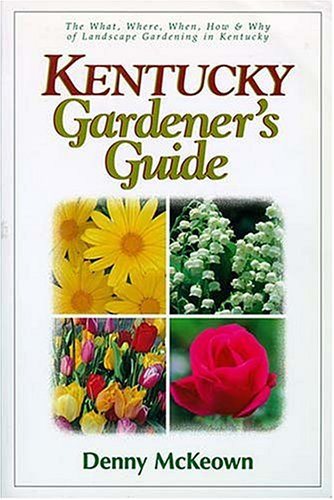 Kentucky Gardener's Guide