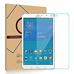 CXY Samsung Galaxy Tab Pro 8.4 T320 T321 T325 Premium Tempered Glass Screen Protector For Samsung Galxy Tab Pro 8.4 T320 / T321 / T325