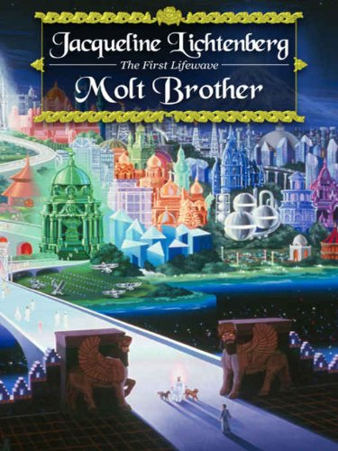 Molt Brother cover