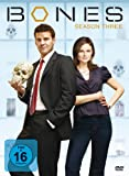 Bones - Season Three [Alemania] [DVD]